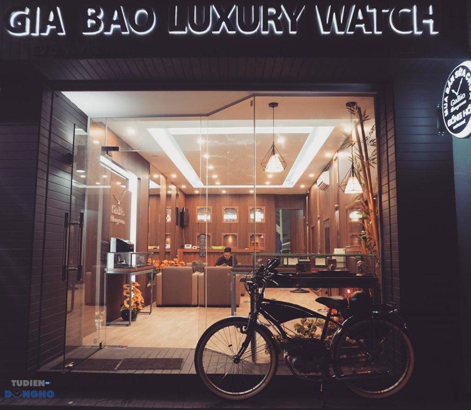 Gia Bảo Luxury – Địa chỉ thu mua đồng hồ Rolex cũ giá cao trên toàn quốc