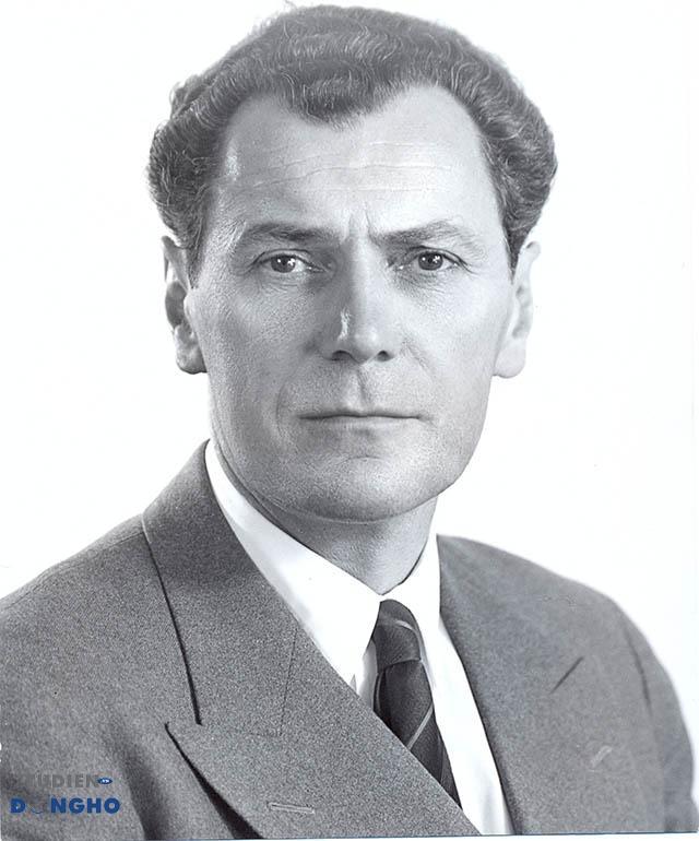 Henri Stern