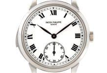 Đồng hồ Patek Philippe đắt nhưng nhiều người mua