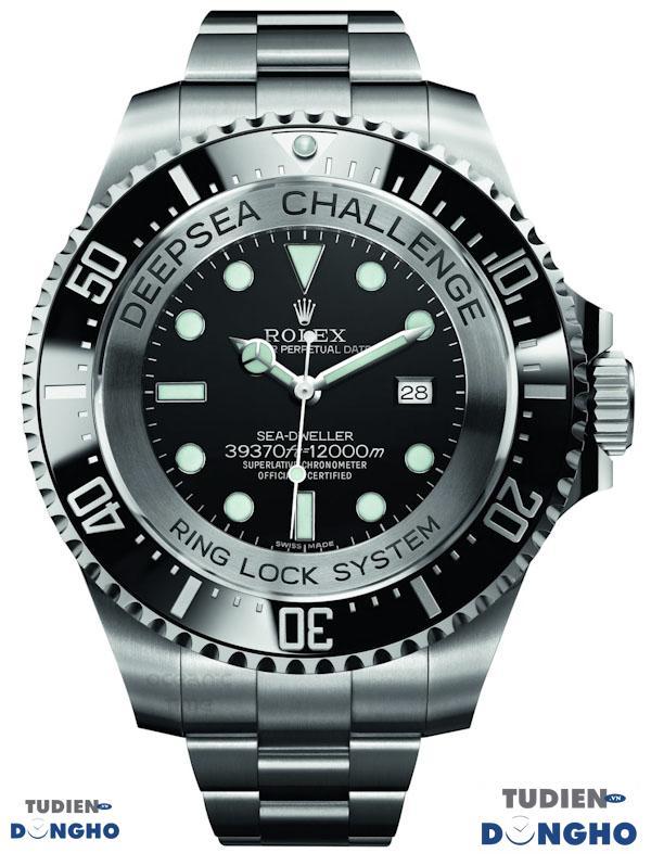 6 chiếc đồng hồ siêu to siêu khổng lồ