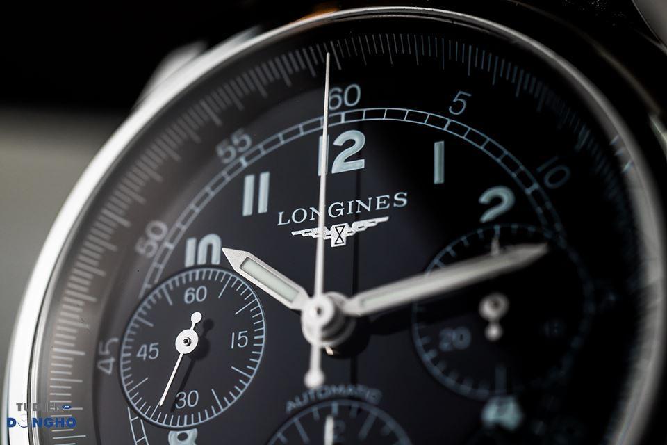 Bán Đồng hồ Longines L2.745.4