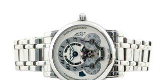 Đồng hồ Montblanc Nicolas Rieussec Open Hometime