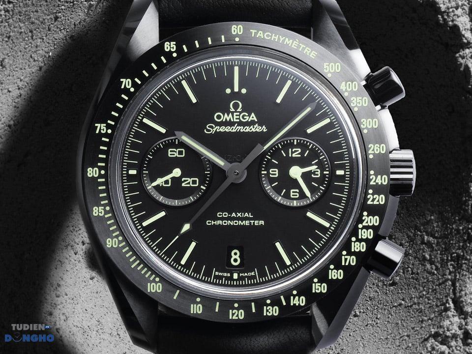 Mặt số đồng hồ Omega