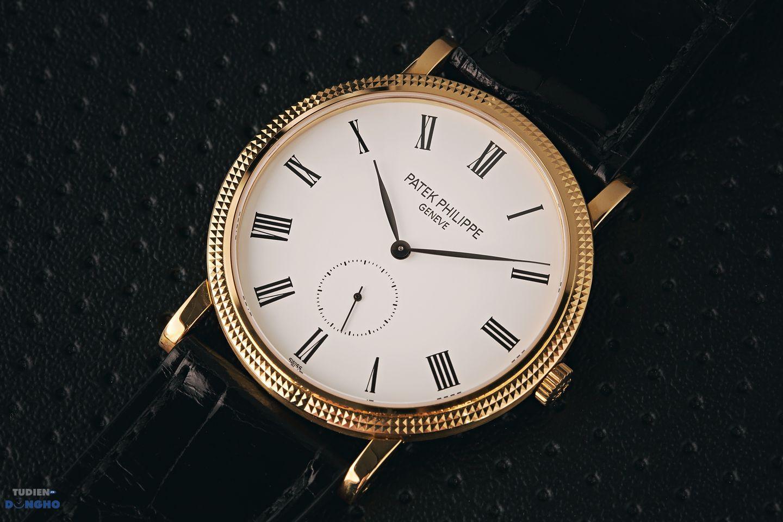 Đồng hồ PatekCalatrava