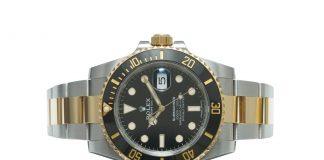 Đồng Hồ Rolex Submariner Date 116613LN