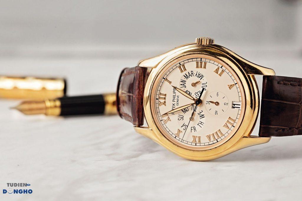 Nên tìm mua đồng hồ Patek Philippe ở đâu
