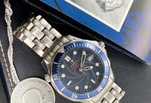 Omega Seamaster 300m James Bond 007 Limited 01881/ 10007