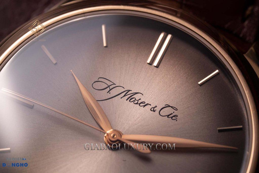 Bán đồng hồ H. Moser & Cie. Endeavour Centre Seconds 1343-0105