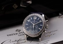 đồng hồ Patek Philippe Complications ref. 5961P-001
