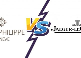 Jaeger Lecoultre có cùng đẳng cấp với Patek Philippe
