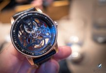 Code 11.59 openworked tourbillon