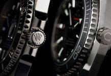 Đồng hồ Omega có nổi tiếng như đồng hồ Rolex?