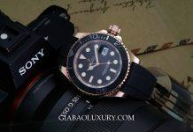 đánh giá rolex yacht-master 116655