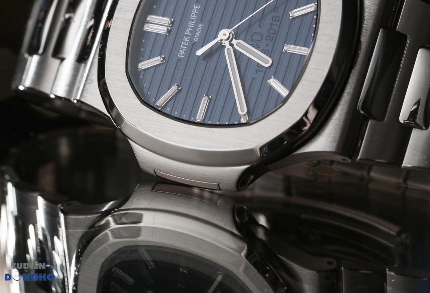 Trong giai đoạn căng thẳng kinh tế, vẫn còn tồn tại một vài mẫu đồng hồ (biểu tượng) nhất định đang tăng giá trị khi mà phần lớn các sản phẩm khác đến từ cùng thương hiệu và cùng phân khúc lại giảm giá mạnh. Patek Nautilus 5711 chính là ngoại lệ đó, nhu cầu cho mẫu đồng hồ này vẫn rất lớn, nhưng đồng hồ sang trọng cao cấp của các thương hiệu khác có chức năng, mục đích tương tự dù nhiều nhưng không được đón nhận bằng.
